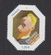 2018-N°5237A** J.E.VUILLARD - Unused Stamps