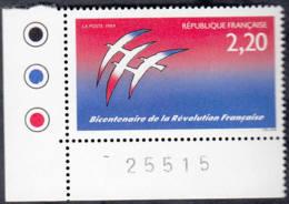 Bicentenaire De La Révolution Française - France