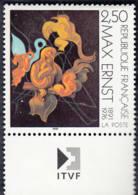 Max Ernst - France