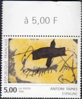 Antoni Tapies - Nuovi