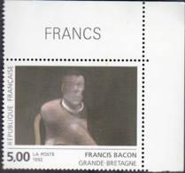 Francis Bacon - Nuovi