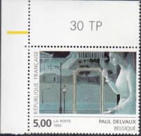 Paul Delvaux - Nuovi