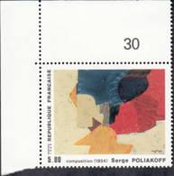 Serge Poliakoff - Nuovi