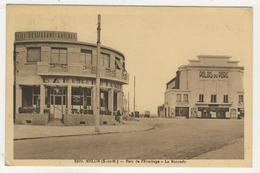 77 - Melun - Parc De L'Ermitage  -  La Rotonde - Melun