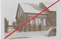 """Riencourt Les Cagnicourt  """" Kommandantur """" Carte Allemande 30 Janvier 1917 - Autres Communes"""
