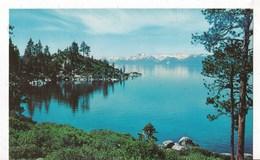 Carte Postale Lake Tahoe - Andere