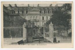 14 - Caen - La Gendarmerie - Caen