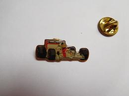 Beau Pin's , Auto , F1 McLaren Honda , Shell , Tabac Marlboro - F1