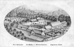 Vue Générale S. Sixte - Westvleteren - Vleteren