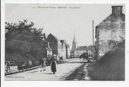 Environs De Vannes - Meucon - Vue Generale - Vannes