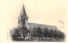 Fotokaart Kerk - Zerkegem - Jabbeke