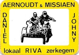 Sitcker Arnoudt & Missiaen Lokaal RIVA - Zerkegem - Jabbeke