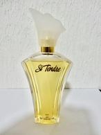 """PEAU DE TOILETTE """" SI TENDRE """" PARIS - Fragrances"""