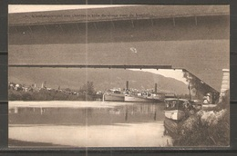 Carte P De 1912 ( Vieux Pont Du Landeron ) - NE Neuchâtel