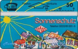 AUSTRIA Private: *Adler Solux 2* - SAMPLE [ANK P225] - Oesterreich