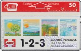 AUSTRIA Private: *ARBÖ 1* - SAMPLE [ANK P238] - Autriche