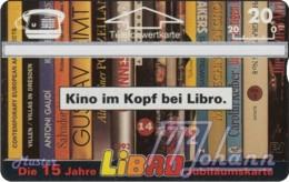 AUSTRIA Private: *Libro 1 - Bücher* - SAMPLE [ANK P244] - Autriche