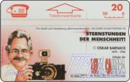 AUSTRIA Private: *Sternstunden 1 - Leica* - SAMPLE [ANK P250] - Autriche