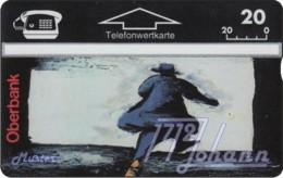 AUSTRIA Private: *Oberbank Wettbew. '93 - 1* - SAMPLE [ANK P269] - Autriche
