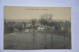 SAINT-BENIN-d'AZY-vue Generale - Frankreich