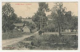 27 - Lisors - La Source - France