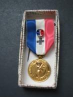 Médaille / Décoration - LE SOUVENIR FRANCAIS    **** EN ACHAT IMMEDIAT **** - France
