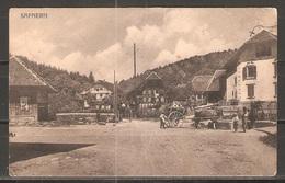 Carte P De 1936 ( Safnern) - BE Berne