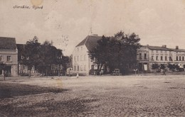 POLOGNE  --  SIERAKOW - Polen