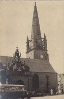 1934 - Carte Postale Photo De Carnac Bretagne - Places