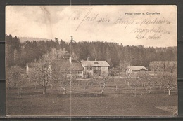 Carte P De 1932  ( Prise - Imer Sur Corcelles ) - NE Neuchâtel