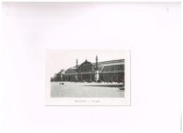 La Gare. - Mechelen