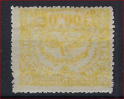 SP112 - TR112  * MH  Postfris Met Plakker En In Goede Staat ! Inzet Aan 10 Euro (OBP = 48 €) ! - 1915-1921