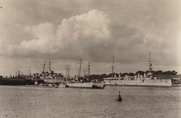1934 - Photo De Lorient Bateau Bretagne 18x11cm - Lieux