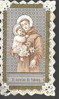 St Antoine De Padoue - Religions & Croyances