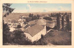 MONTBOZON  17-0568 - France