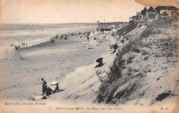 SOULAC SUR MER CACHET MILITAIRE  17-0515 - Soulac-sur-Mer