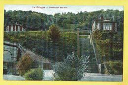 * Gileppe (Liège - Luik - La Wallonie) * (Dr. Trenkler Co, Gil 18) Barrage De La Gileppe, Distribution Des Eaux, Stuwdam - Gileppe (Barrage)