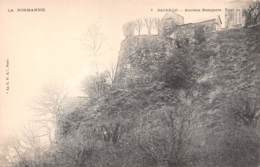 SAINT LO ANCIENS REMPARTS 20-0163 - Francia
