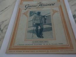 JOURNAL LA GUERRE AERIENNE ILLUSTRE NUMERO 2 DU 21/11/1916 - 1914-18