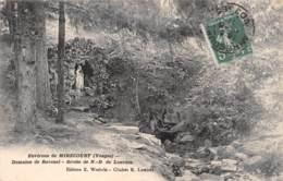 DOMAINE DE RAVENEL ENV DE MIRECOURT 20-0320 - Frankreich