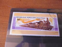CONGO YVERT N° PA 206 - Congo - Brazzaville
