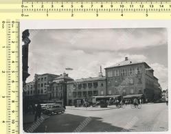 1960 MARIBOR Hotel Orel SLOVENIA  Yugoslavia Vintage Photo Postcard Rppc Pc - Slovenië