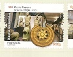 Portugal ** & Centenaries Museums, Archeology National Museum Of Lisbon 1893-2019 (6830) - 1910-... Republic
