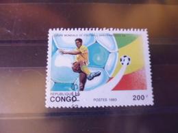 CONGO YVERT N° 969 - Congo - Brazzaville