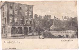 Groet Uit Valkenburg - Hotel Prins Hendrik - & Hotel - Valkenburg