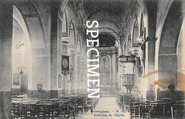 Intérieur De L'Eglise Nr 12 - Zwevegem - Zwevegem