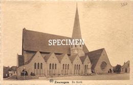 De Kerk - Zwevegem - Zwevegem