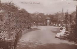 LIVERPOOL - NEWSHAM PARK - Liverpool