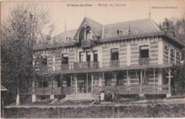 Bx - Cpa BOIS De CISE - Hôtel Du Casino - Bois-de-Cise