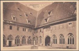 AK Langenzenn Klosterhof, Ungelaufen - Langenzenn